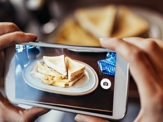 Sandwiches with a Side of Technology