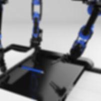 Robotic Helping Hands