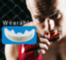 Mouthguard-impact-sensor