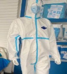 Waterproof-medical-suit