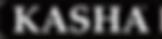Kasha-LOGO-WHTBLK-Oct 20.png
