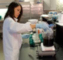 FTBG Orchid Lab