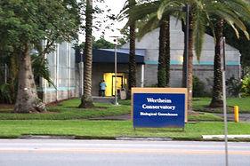Wertheim Classroom WC 130