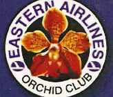 Eastern Airlines Orchid Club