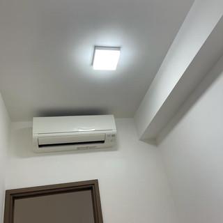 Surfacetopsg Light Installation