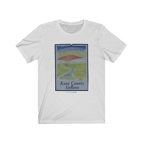 Kane County Streams T-Shirt