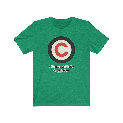 Chicago Athletic Association - 1906 Logo T-Shirt