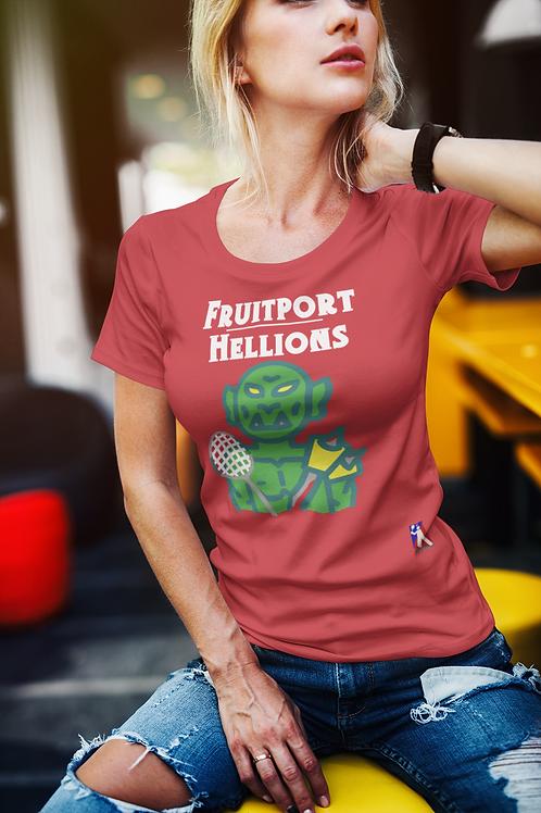 NABA - Fruitport Hellions T-Shirt