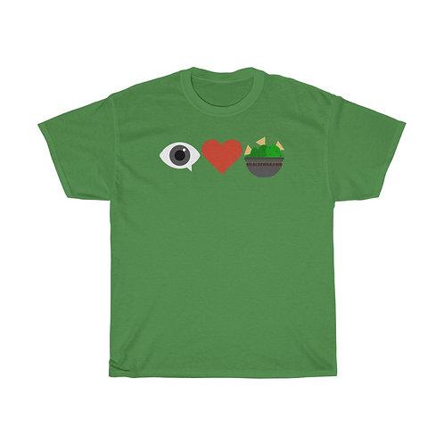 I ❤ Guacamole T-Shirt