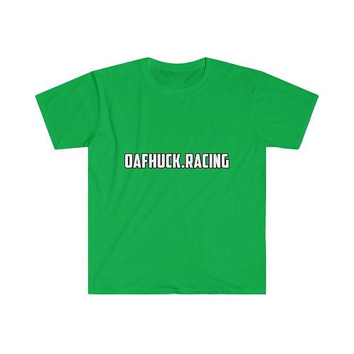 Huck's Own Shirt - OafHuck.racing