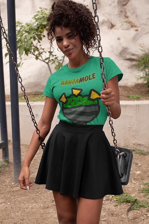 Ganjamole T-Shirt