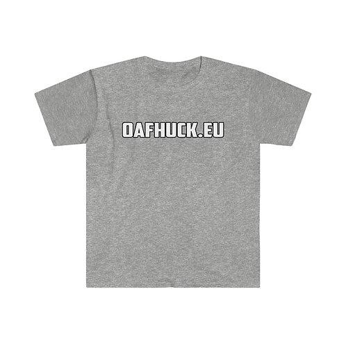 Huck's Own Shirt - OafHuck.eu