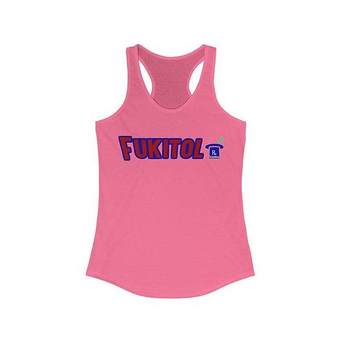 Pharmapseudocal.com brand Fukitol Women's Tank