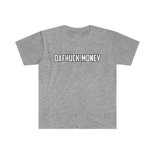 Huck's Own Shirt - OafHuck.money