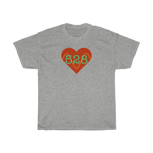 The Frequency of Love 528 Shirt
