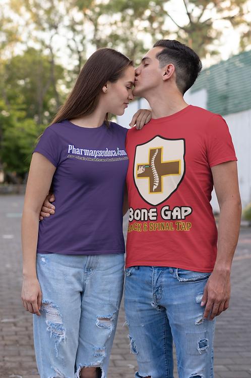 Bone Gap Back & Spinal Tap Shirt
