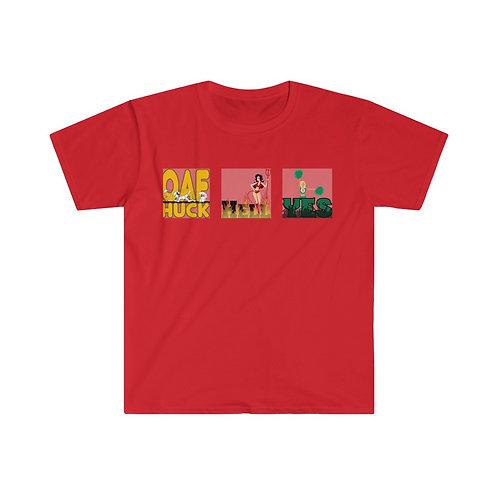 Huck's Own Shirt - OafHuck.HellY.es! 🤙