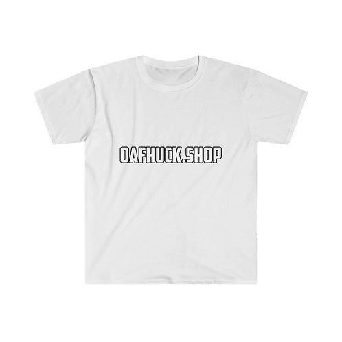 Huck's Own Shirt - OafHuck.shop