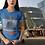 Thumbnail: Oh, Boy Illinois - Save The Thompson! T-shirt