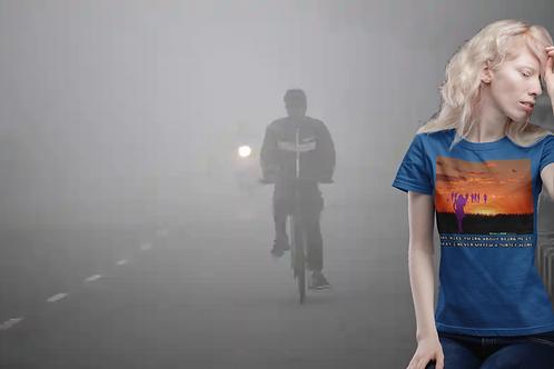 I Never Watch A Sunset Alone Shirt