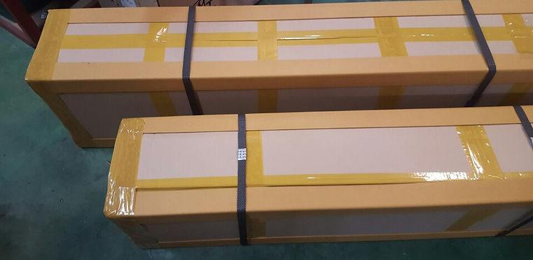 Hard paper angle bar for carton box.jpg