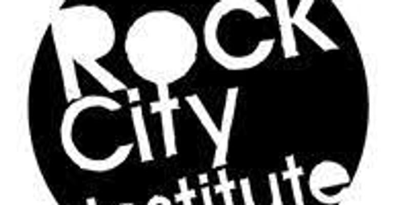 Intromiddag Rockcity Institute.