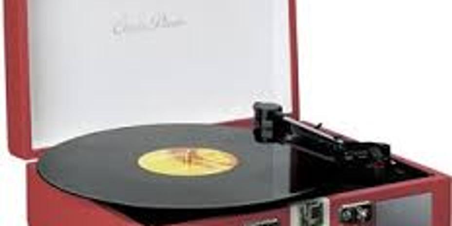 Disco! Disco! Disco! Old school vinyl platen draaien en dansen.... met Wally!!