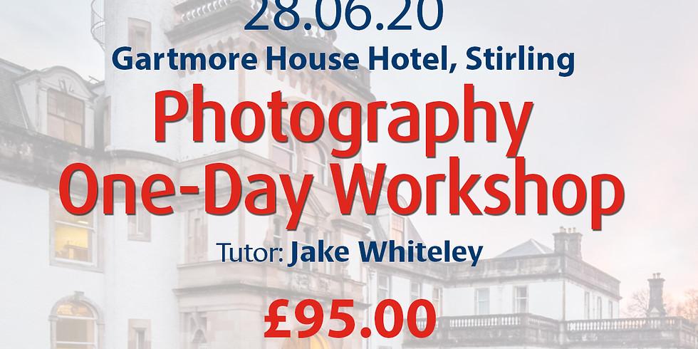 Sunday 28 June 2020: Photography