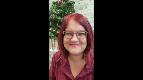 CraftyMonkies Judith Hollis Video Trailer for Online Interactive Workshop Robin Hoop Embroidery Crafting Class