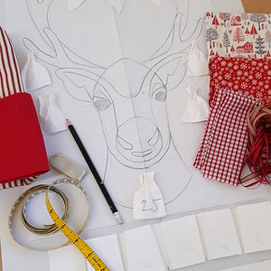CraftyMonkies Gary Mills Online Interactive Zoom Workshop Crafting Class Craft Course