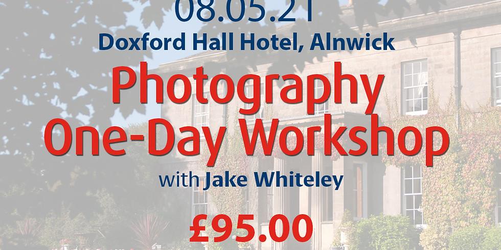 Saturday 8 May 2021: Photography