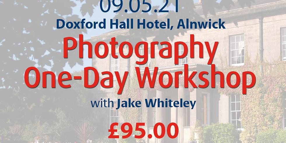 Sunday 9 May 2021: Photography