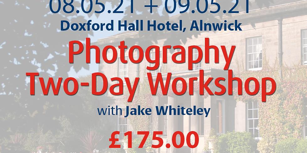 Saturday 8 + Sunday 9 May 2021: Photography