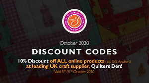 CraftyMonkies Take 3 Private Member Club Online Videos Subscription Discount Codes Quilters Den