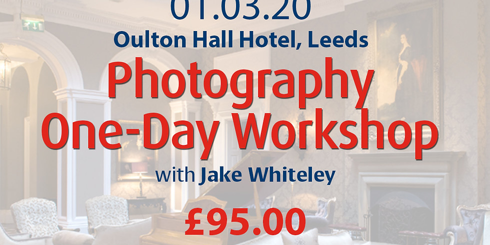 Sunday 01 March 2020: Photography