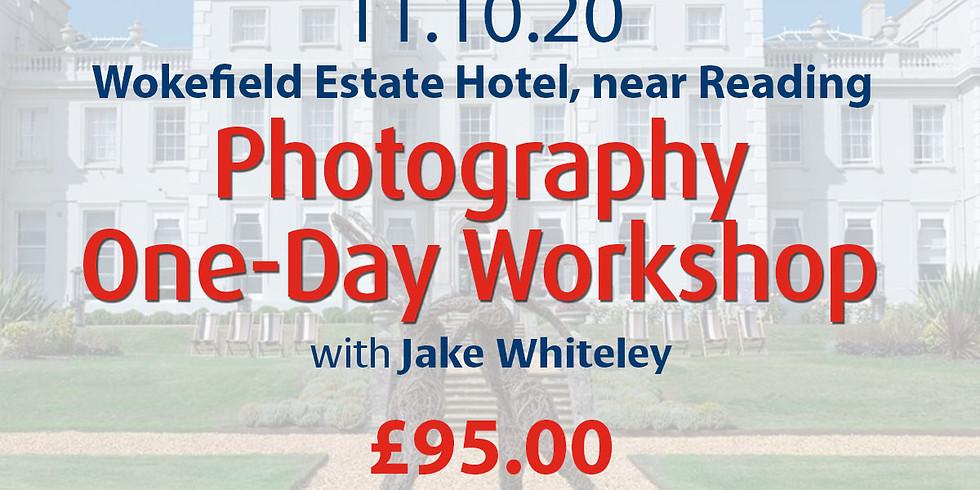 Sunday 11 October 2020: Photography