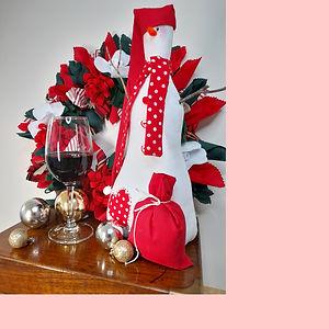 CraftyMonkies Gary Mills Online Interactive Workshop Snowman Decoration