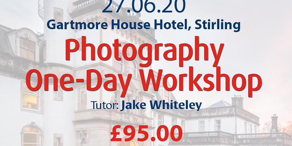 Saturday 27 June 2020: Photography