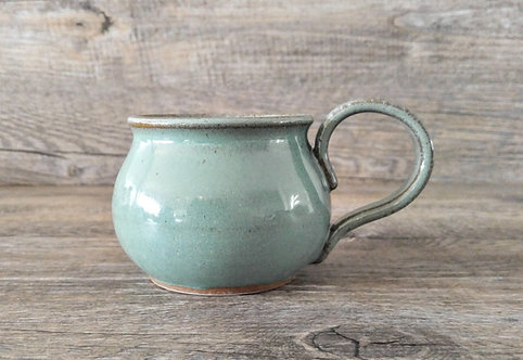 Robin's Egg Mug 1