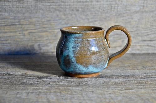 Seafoam Mug