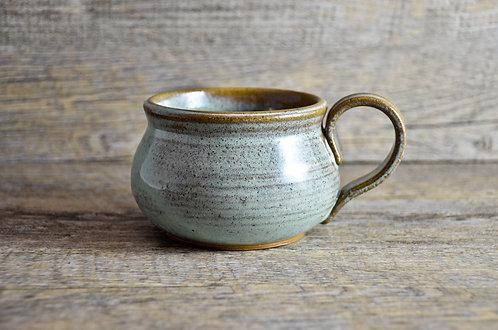 Handmade ceramic soup bowls by Miller's Pottery Australia