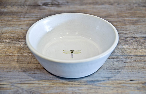 Handmade ceramic bowl by Miller's Pottery Australia