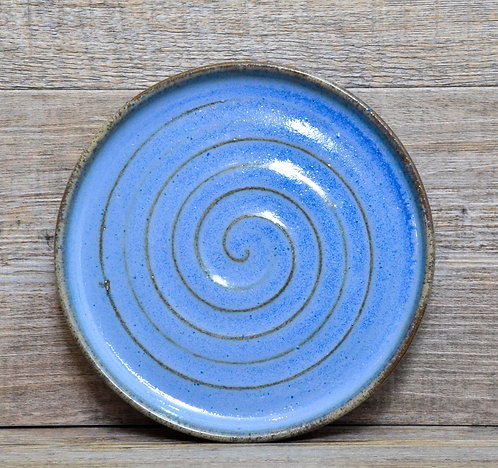 handmade ceramic Medium Plate by Miller's Pottery Australia