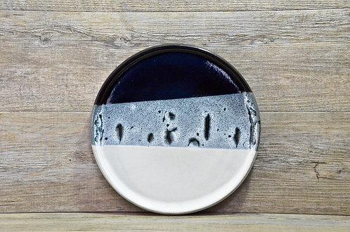 handmade ceramic Dinner Plate by Miller's Pottery Australia