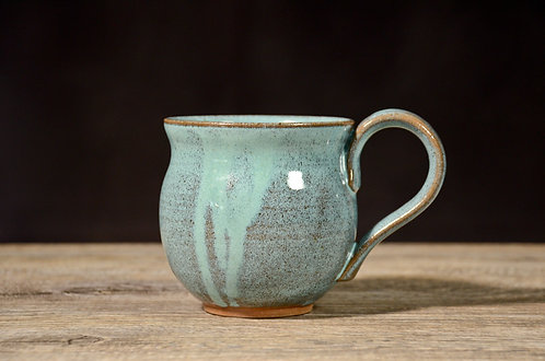 handmade ceramic mugs by Miller's Pottery Australia