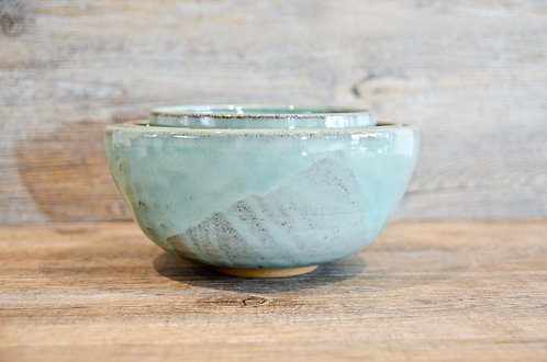 Handmade ceramic bowl by Miller's Pottery Australia