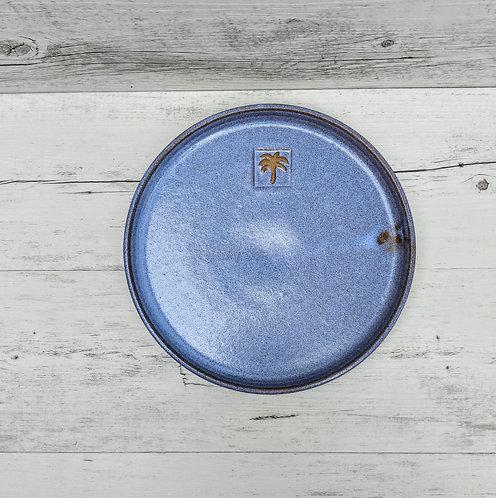 handmade ceramic large plates by Miller's Pottery Australia