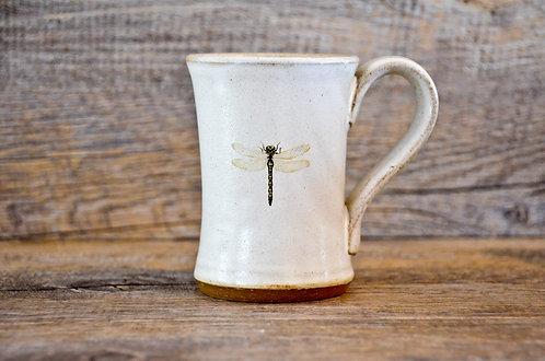 Handmade ceramic mugs by Miller's Pottery Australia