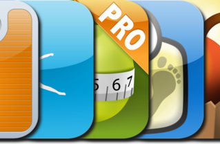My Top 3 Food Tracker Apps!