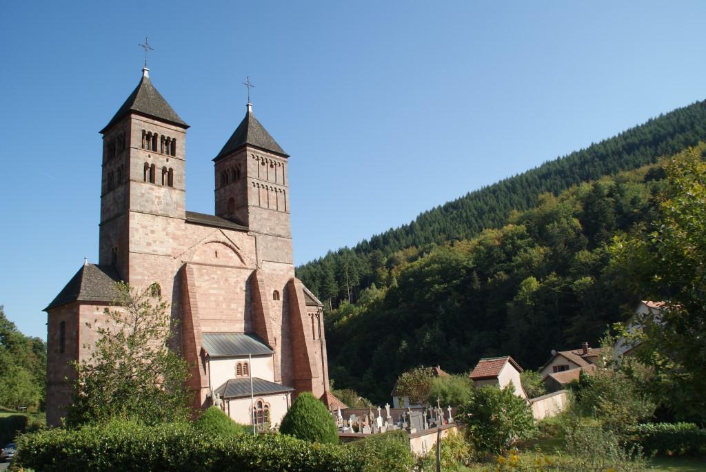 Hartmannsweilerkopf / Viel Armand